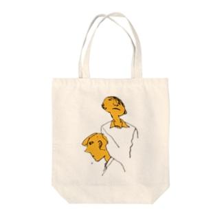 fm_35_Pairing_3 Tote bags