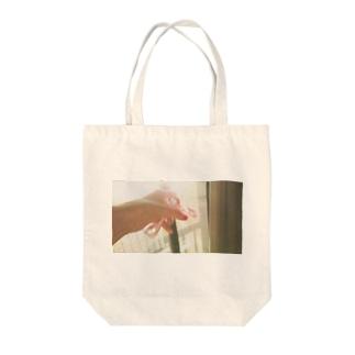 約束 Tote bags
