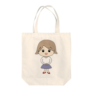 CafeSnap案内人 Tote bags