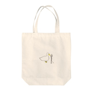 マイクチェックァのマイクチェックァ Tote Bag