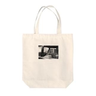 くるま Tote Bag