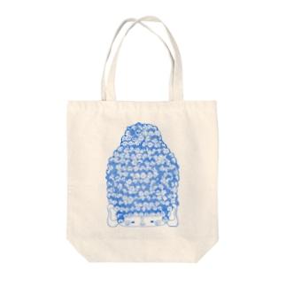 大仏ちゃん Tote bags