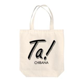 tachibana トートバッグ
