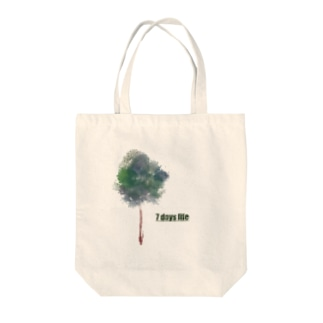 7dayslife Tote bags