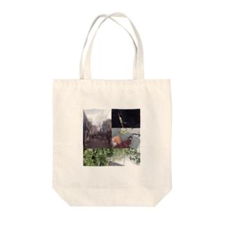 フォトブック Tote bags