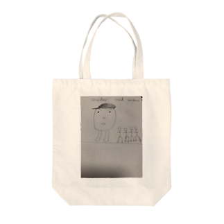 goodneckのleader and  brothers Tote bags