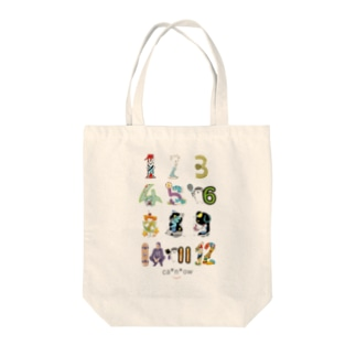 ca*n*ow2020トートバッグ Tote bags