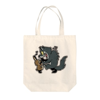 WORLD APART!のWoo Hoo! Tote bags