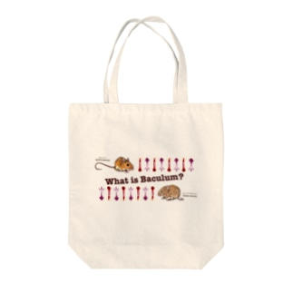 Buculumグッズ Tote bags