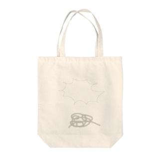 ARRANGEMENT Tote bags