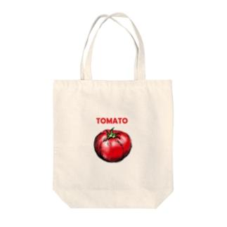 TOMATO100% Tote bags