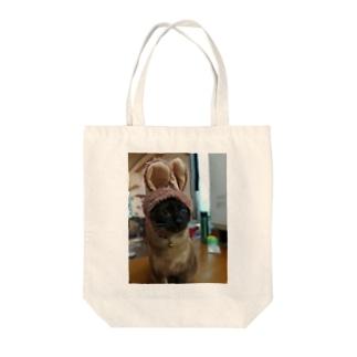 オカピ〜 Tote bags