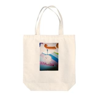 HARUTO Tote bags