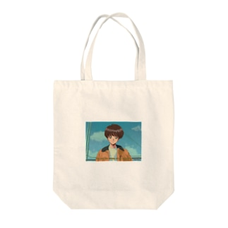 BTS [You're the cause of my euphoria] Tote bags