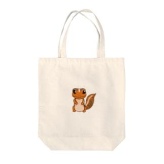 やまももイラスト Tote bags
