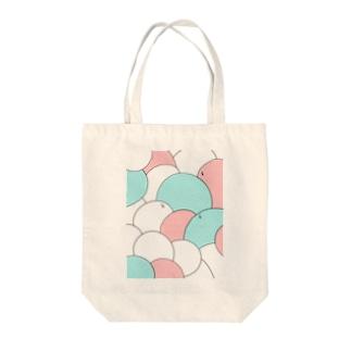 Poyo Tote bags