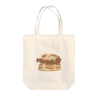 サンド Tote bags