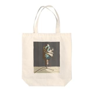 葵 ライブ Tote bags