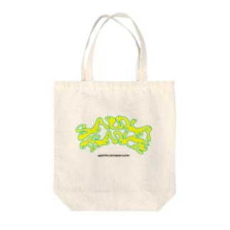 サウナトランス!!!! Tote bags