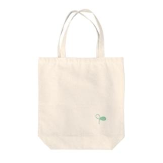 ふたば シリーズ Tote bags