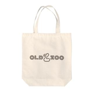 【OLD ZOO】 Tote Bag