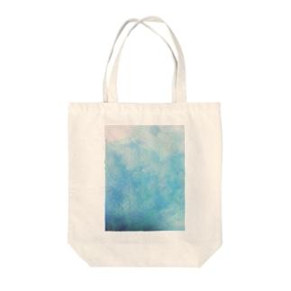I MY winter Tote Bag