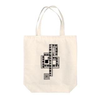 ト音記号 Tote bags
