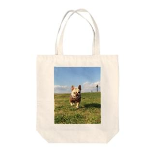HappySmile Tote bags