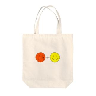 seungyoun's tattoo Tote bags