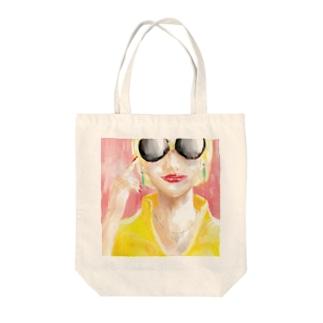 リモーネ Tote bags