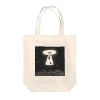ELF : 聖 Tote bags