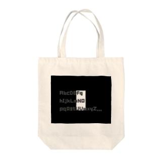 AtoZシリーズ Tote bags