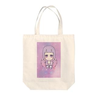 さよならのゆめ Tote bags