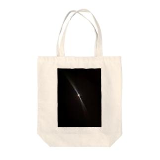 煉獄 作品 「むこうがわ」 Tote bags