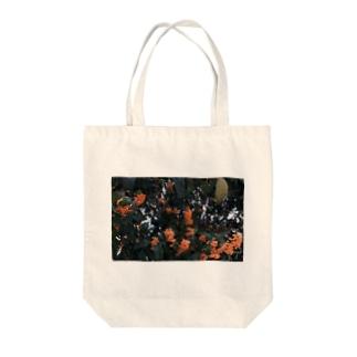金木犀 Tote bags