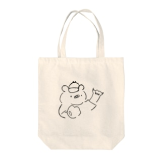 2OUT Tote bags