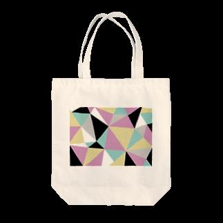 一束のcutting(パレード) Tote bags
