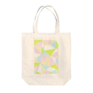 cutting(ダイヤモンド) Tote Bag