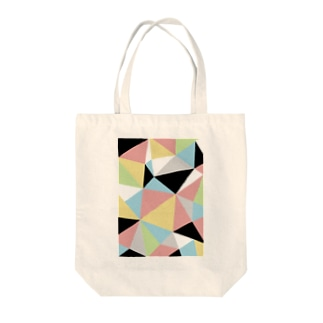 cutting(サーカス) Tote bags
