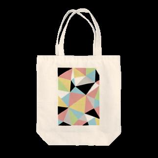 一束のcutting(サーカス) Tote bags