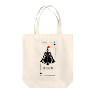 iPhoneケースKnight Tote bags