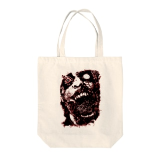 Horror Show Tote bags