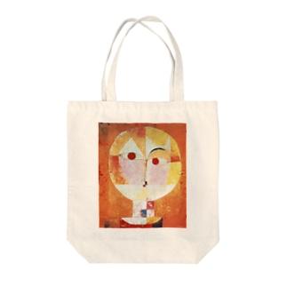 パウル・クレー『 セネキオ 』 Tote bags