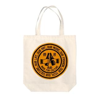 DD-001 DUB LOGO Tote bags