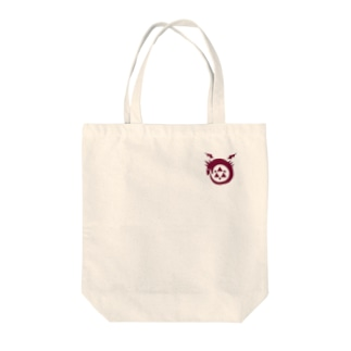ホムンクルス? Tote bags