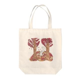 コアラの太郎 食欲の秋2018 Tote bags