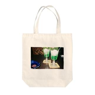 c・s Tote bags