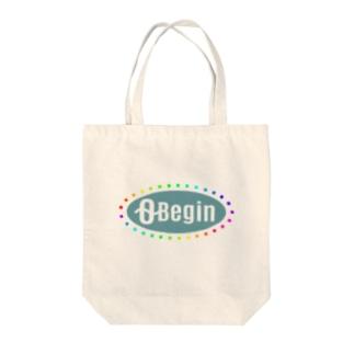 [0~Begin]ロゴプリント🛍️ Tote bags