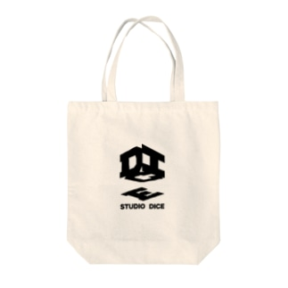 STUDIO DICE/トートバッグ Tote bags