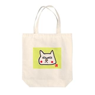 ねこモン☆ Tote bags